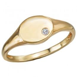 Ladies Fashion Diamond Ring