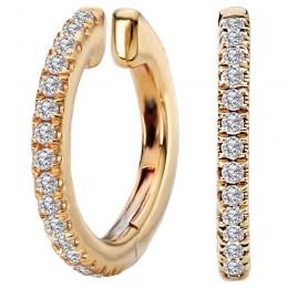 Ladies Fashion Cuff Earring