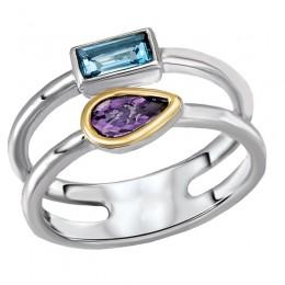Ladies Gemstone Ring