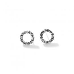 Classic Chain Stud Earring