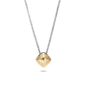 Gold & Silver Pendants & Necklaces