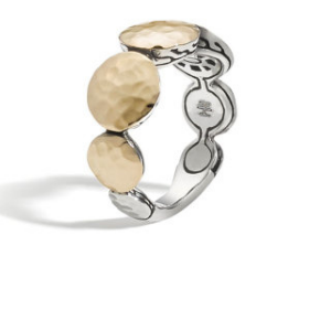 Gold & Silver Rings